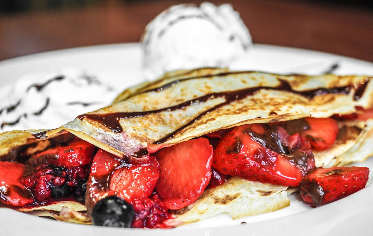 BEST BRUNCH SPOTS IN Bay Area