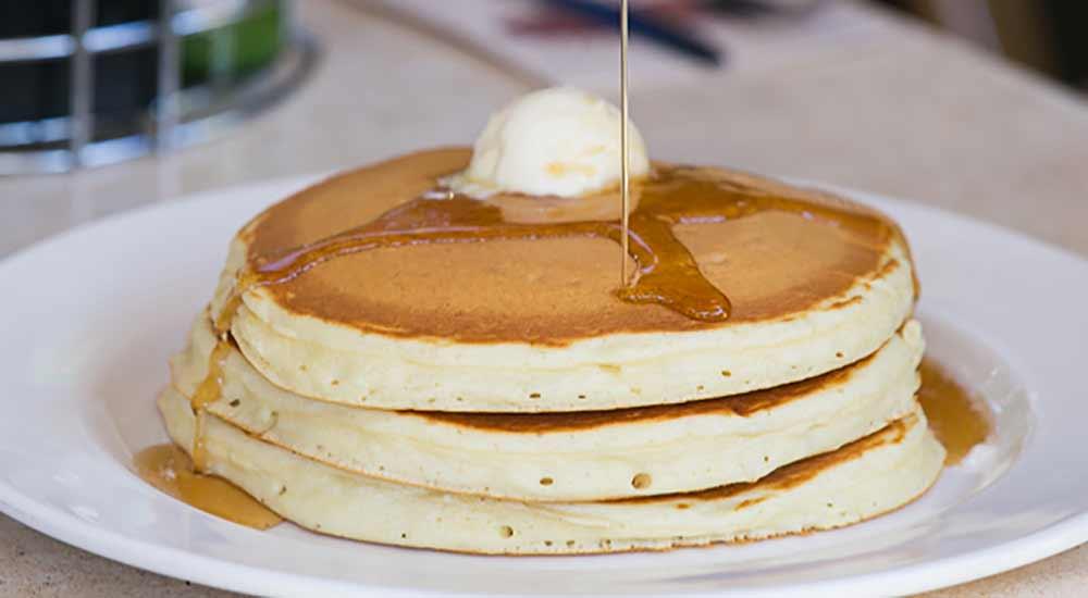Breakfast Restaurant Near You - Santa Rosa