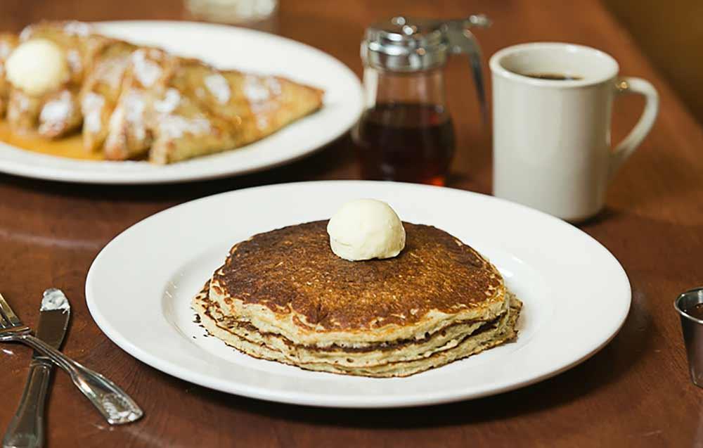 Breakfast Marin County