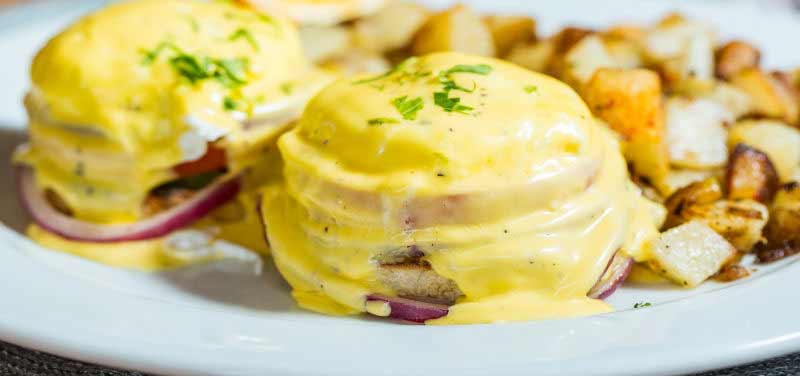 eggs-Breakfast